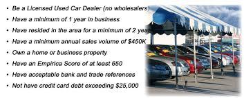 we purchase sub prime auto paper portfolios