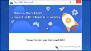 root debug apk guide of root apk