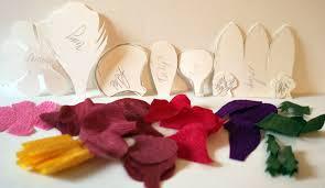 crepe paper flowers diy crepe paper flower hat domesticspace