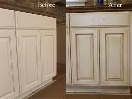 white glazed kitchen cabinets how to paint and glaze kitchen cabinets rapflava