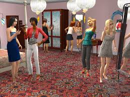 siege social h m the sims 2 h m fashion stuff screenshots images and pictures