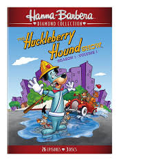 the huckleberry hound show hanna barbera re releases page 2