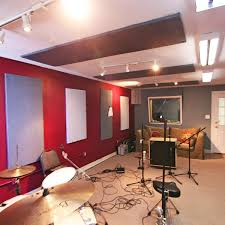Soundproofing A Bedroom Rehearsal Room Acoustics 3 Tips For Soundproofing A Practice