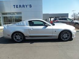 2014 ford mustang cost used 2014 ford mustang rousch