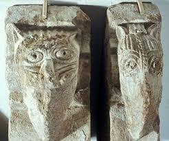 beakhead ornament and the corpus of romanesque sculpture