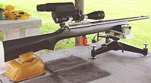 Bench Rest Shooting Rest Hunter Benchrest U2014 The Basics Daily Bulletin