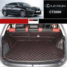 lexus ct200h price indonesia cargo trunk boot liner carpet for lexus ct200h all series car mat