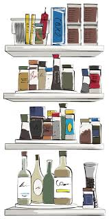 how to organize kitchen cabinets with food 10 kitchen cabinet organization ideas how to organize your