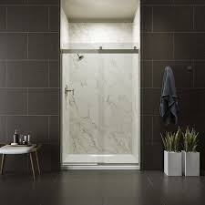 Plexiglass Shower Doors Shower Doors