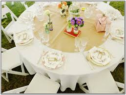 how to make burlap table runners for round tables lace table runners for round tables home design ideas sg ideas