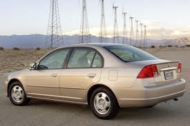 2000 honda civic mpg 2003 2005 honda civic hybrid used car review autotrader