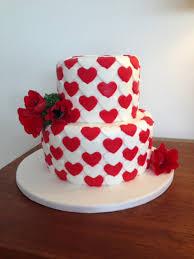 4 year anniversary cake