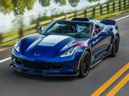 2018 chevrolet corvette deals prices incentives u0026 leases