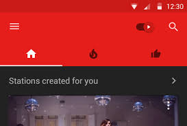 download youtube red apk google officially releases dedicated youtube music app into the play