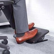 foot elevation under desk best under desk footrest reviews buyer s guide 2018