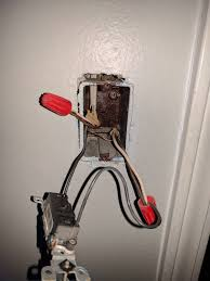 electrical why would a switch be wired with its neutral