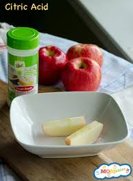 fruit fresh how to keep apples from browning in the lunchbox