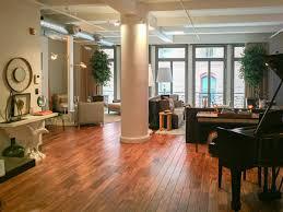 Soho Laminate Flooring Savant Experience Center In Soho New York City Tym Smart Homes
