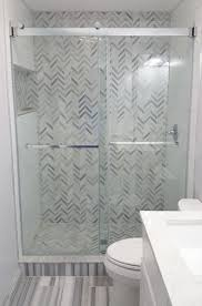 Bypass Shower Door Gemini Bypass Shower Doors Creative Mirror Showers