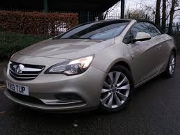 vauxhall motability used vauxhall cascada cars for sale used vauxhall cascada offers