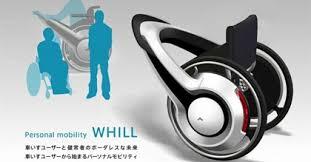 rollstuhl design nachrüstbares whill system verwandelt den rollstuhl in ein elektro