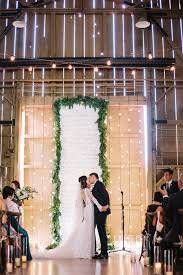 wedding backdrop modern modern camarillo ranch wedding 100 layer cake
