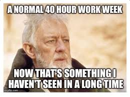 Employee Meme - life as a salary employee memes