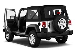 2012 jeep wrangler reviews and rating motor trend