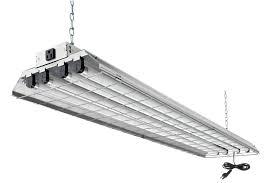 led light design exciting led overhead shop lights led ceiling