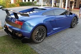 Lamborghini Gallardo Blue - lamborghini gallardo u2013 a tribute u2013 limited slip blog