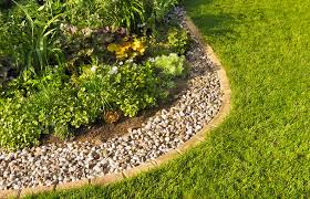 Flower Bed Border Ideas 30 Brilliant Garden Edging Ideas You Can Do At Home Garden