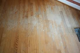 How To Restore Shine To Laminate Floors Two Color Laminate Flooring With Bright White And Brown Wood