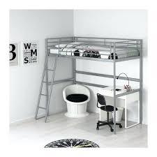 lit mezzanine 1 place avec bureau lit mezzanine ikea avec bureau svarta structure lit mezzanine ikea