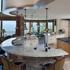 kitchen island area 55 great ideas for kitchen islands the popular home