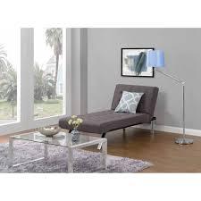 Kinsley Chevron Bedroom Set Gray Jasper Coil Futon Gray Linen Walmart Com