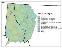 Montana Cadastral Map by Region 1 Geospatial Data