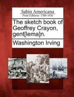 booktopia the sketch book of geoffrey crayon by washington