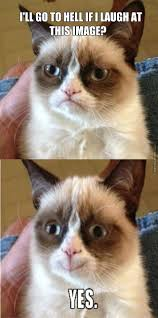 Create A Grumpy Cat Meme - one way to make grumpy cat smile by recyclebin meme center