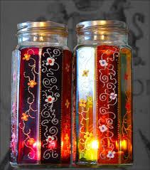 43 best painted jars painted jam jars images on