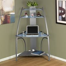 A Tower Corner Computer Desk Computer Desk Tower Corner Student Room Office Wood Writing Table