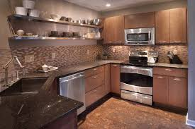 cork floor tiles in your kitchen