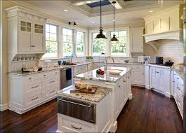 Cottage Style Kitchen Design Kitchen Make Chalkboard Paint White Door Casing Style White