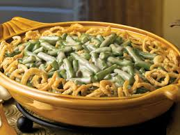 happy and healthy recipesgreen bean casserole recipe happy and