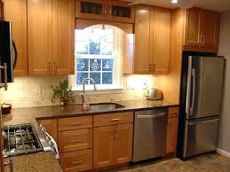 l shaped small kitchen ideas best idea about l shaped kitchen designs ideal with island small