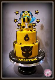 transformer cake bumblebee transformer cake archives your creative baker