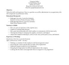 how to write a college resume sle medical resume format stunning sle gallery simple