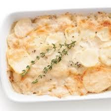 cuisine panais gratin de panais et navets au fromage suisse recettes cuisine