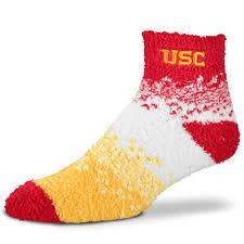 womens boots usc usc s shoes usc trojans socks slippers usc flip