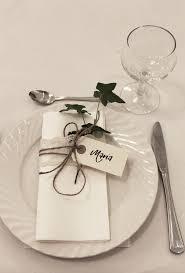 32 best place cards images on pinterest decoration apple a