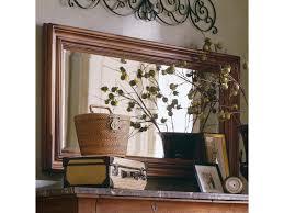 kincaid furniture tuscano landscape mirror belfort furniture